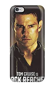 Best Case Cover Protector For Iphone 6 Plus Tom Cruise In Jack Reacher Case