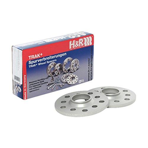 H&R Aluminium Wheel Spacers DR 24 MM 2455571