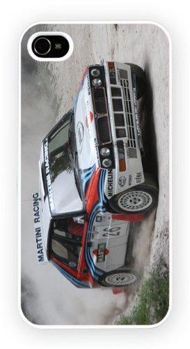 Lancia Delta Integrale, iPhone 5C, Etui de téléphone mobile - encre brillant impression