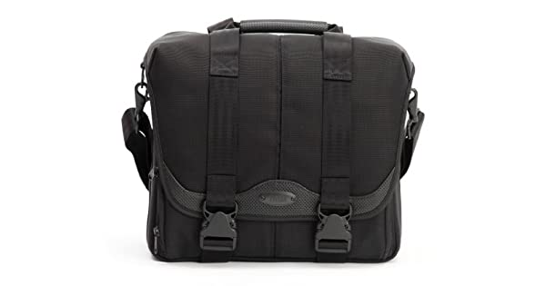 Amazon.com: Tenba Black Label tamaño grande bolso bandolera ...