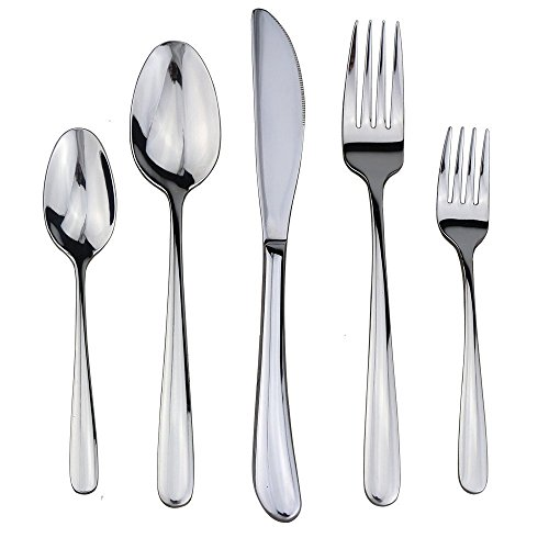 Flatware Silverware Heavy Duty Cutlery Stainless product image