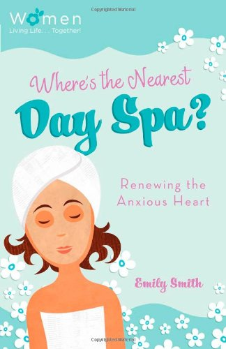 Download WHERE'S THE NEAREST DAY SPA? (Circle of Friends) pdf