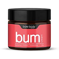 Bare Body Essentials Bum Cream,60g