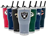 Simple Modern NFL Oakland Raiders 30oz Tumbler with