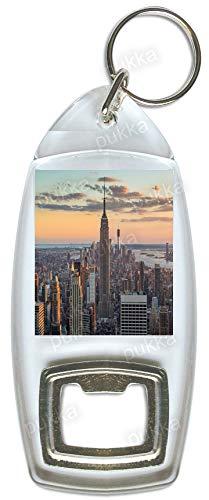 Empire State Building New York USA - Llavero con ...