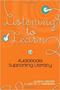 Amazon.com: Listening to Learn: Audiobooks Supporting