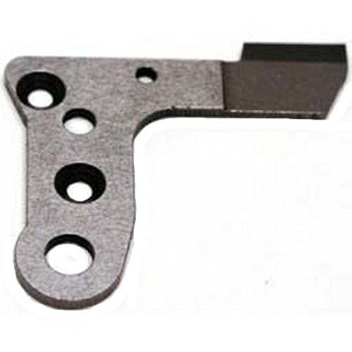 CHENGYIDA Serger Lower Knife for Pfaff,4842, 4862, 4874, #H004137 by CHENGYIDA