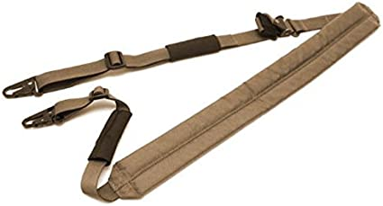 2 Point shotgun sling OD /& Woodland