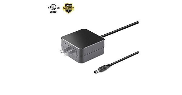 Amazon.com: [UL Listed] tfdirect Cargador de batería 6 V ...