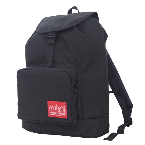 manhattan-portage-dakota-backpack-black