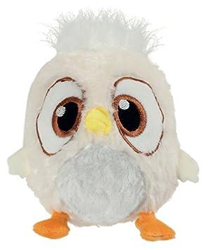 Angry Birds 57116 Reversible de Peluche