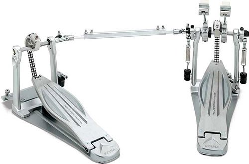 Tama TAMHP910LSW Speed Cobra Double Bass Drum Pedal