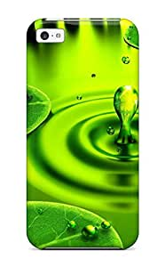 Hot Snap-on D Hard Cover Case/ Protective Case For Iphone 5c