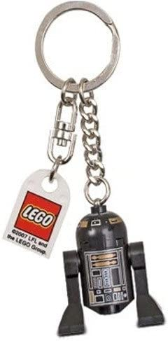 LEGO Astromech Droid from Star Wars Key Chain