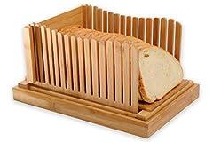 Bamboo Bread Slicer