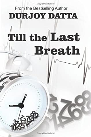 book cover of Till the Last Breath . .