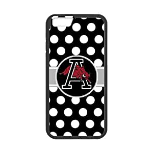 Tt-shop Custom Arkansas Razorbacks 02 Phone Case Cover For iPhone6 4.7
