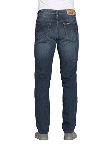 710 Wash Blu 89184 Jeans Lavaggio stone Carrera Uomo Medio wqHBgUO
