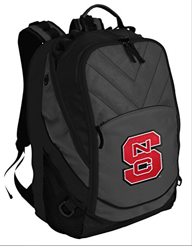 (Broad Bay Best NC State Backpack Laptop Computer Bag)