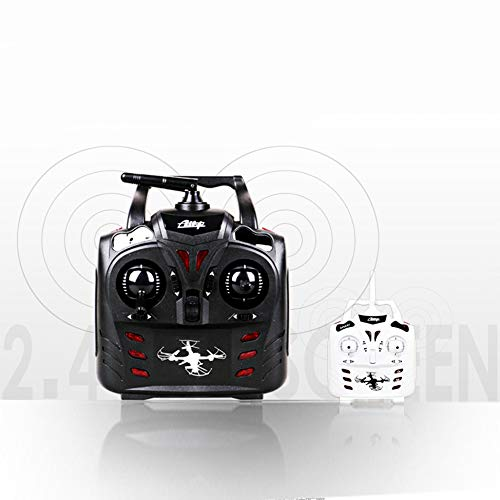 MOZATE A9 2.4G 4CH 6-Axis Gyro Remote Control 3D Flip Roll Drone (Black) by MOZATE (Image #7)