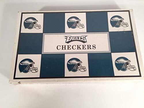 Eagles Checkers Philadelphia Eagles Checkers Eagles