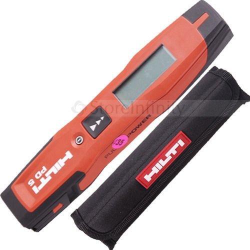 Telémetro Hilti PD5