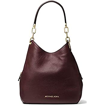 : MICHAEL Michael Kors Lillie Large Chain Shoulder