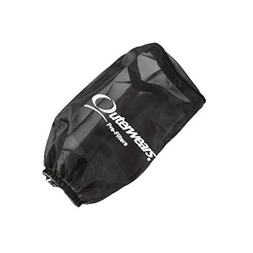 Outerwears 20-1010-01 atv pre-filter univ r-1050 blk ()