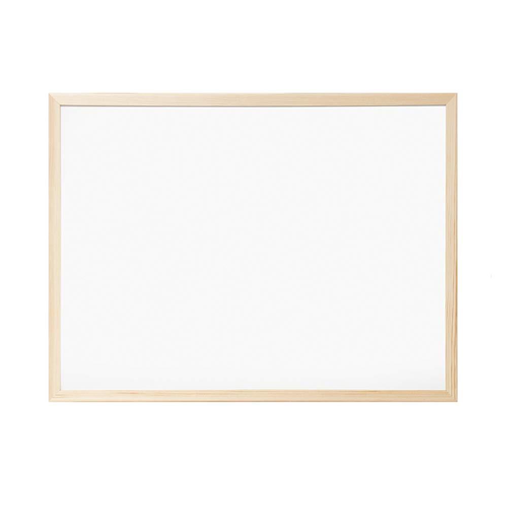 LIANGJUN 黒板ブラックボード看板ミニ 木製フレーム 木製フレーム ホワイトボード 家庭 ペインティング メモ B07MJ1GGL9 落書き、3サイズ : (色 : 白, サイズ さいず : 62x47cm) 62x47cm 白 B07MJ1GGL9, 印刷通販のピコット:6759544d --- ijpba.info