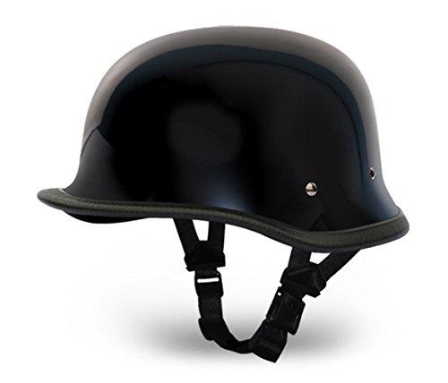 Daytona German Helmet - 8