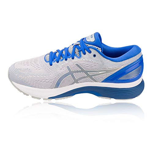 Chaussures Grey Gel Compétition illusion show nimbus Asics Mid Lite Blue De 21 Running Homme fXPqnwCdx