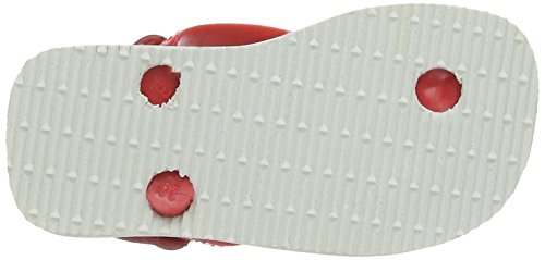 bambino white Multicolore Infradito Baby Snoopy 0001 Havaianas Unisex 8qUIwY