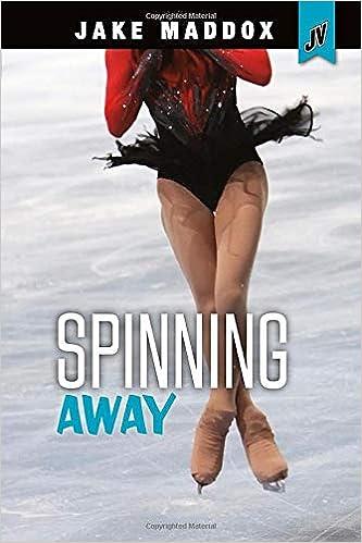 Spinning Away (Jake Maddox JV Girls): Amazon.es: Maddox, Jake ...