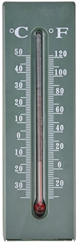 Esschert Design TH78 Hide-A-Key Thermometer