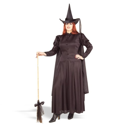 Class (Classic Witch Adult Womens Costumes)