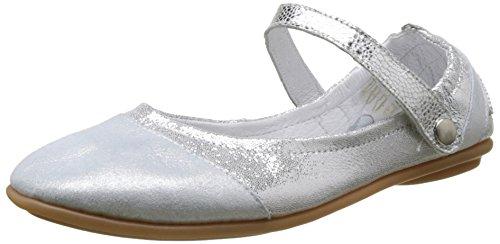 Pataugas Swan/M, Laccetto Alla Caviglia Donna Argent (Argent)