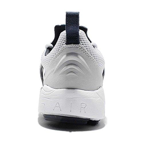 Nike Mens Air Zoom Spirimic, Platino Metallico / Platino Metallico Platino Metallico / Platino Metallico