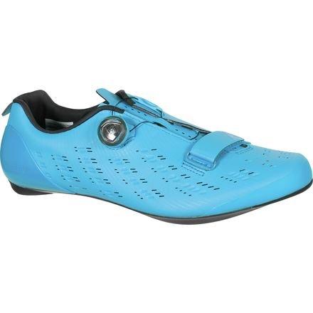 Shimano Sh-rp9 Cykling Sko - Smu - Mens Blå, 45,0