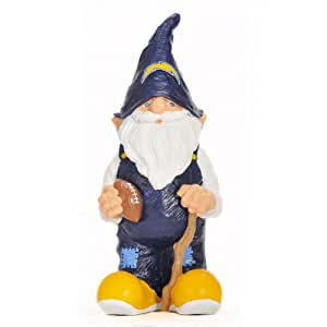 NFL San Diego Chargers Garden Gnome