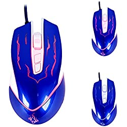 Gaming Mouse New Wireless Mouse Mice 2000DPI 6D Button Optical Ergonomic For PC Laptop MS1-R Gamer Mouse