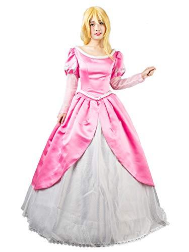 Princess Ariel Adult Costume (CosFantasy Princess Ariel Cosplay Costume Party Fancy Dress mp003411 (Women)