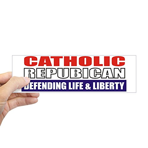 CafePress Catholic Republican (Ceramic Mug) 10