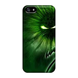 Protective E-Lineage Phone Case Cover For Iphone 5/5s