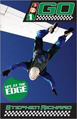 free dive life at the edge 321 go