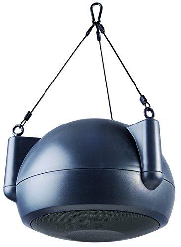 Orbit Pendant Speaker - Black
