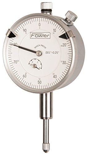 Fowler 52-520-100-0 0.250