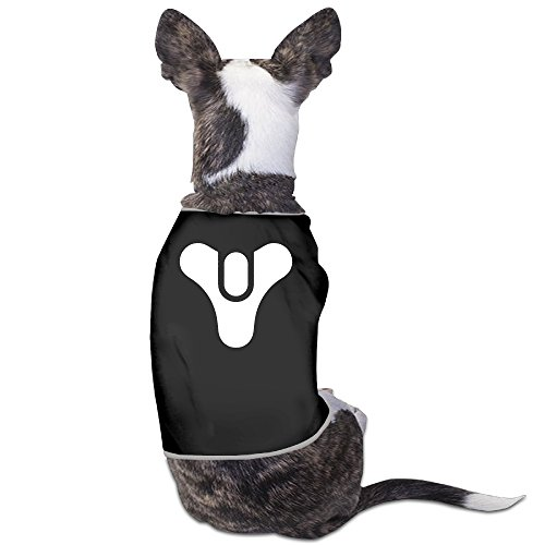Costumes Vector (Destiny Logo Tricorn Vector Dog Costume Puppy)