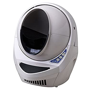 Litter-Robot III Open-Air - Automatic Self-Cleaning Litter Box