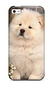 4445916K57482427 Protective Case For Iphone 5c(chow Chow Dog)