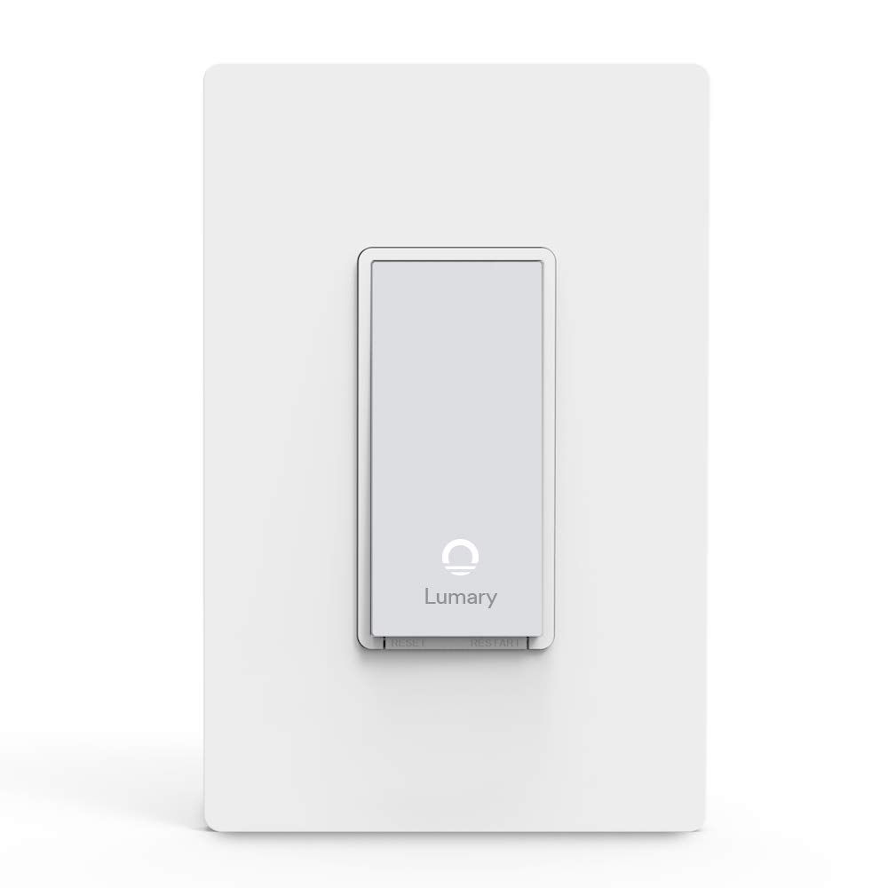 A Smart Switch worth the money!